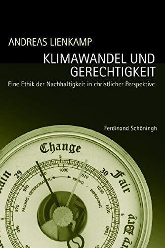 9783506766755: Klimawandel und Gerechtigkeit