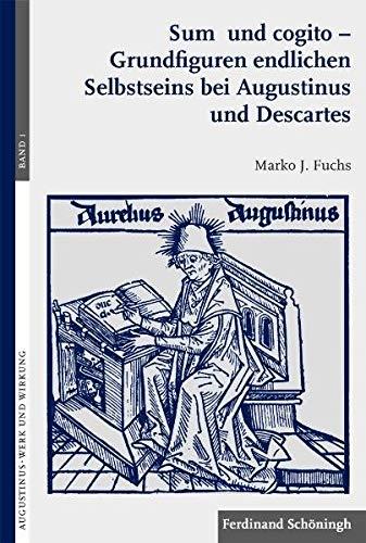 Sum und cogito: Marko J. Fuchs