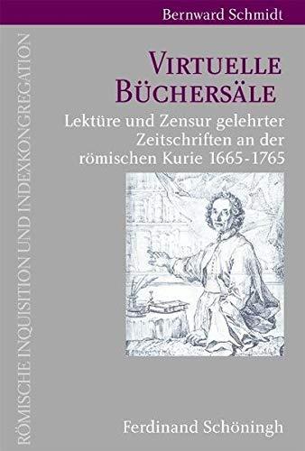 Virtuelle Büchersäle: Bernward Schmidt
