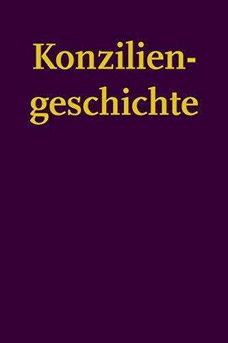 Studien zum Ökumenischen Konzil: Hermann-Josef Sieben
