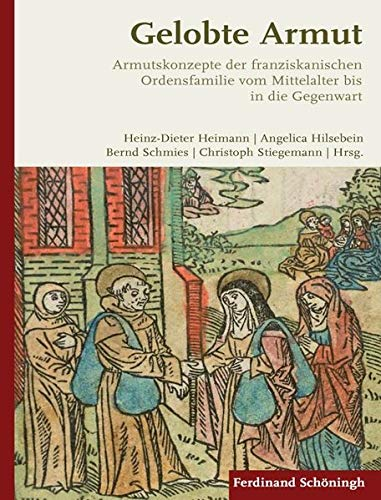 Gelobte Armut: Angelica Hilsebein