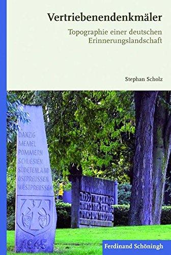 Vertriebenendenkmäler: Stephan Scholz