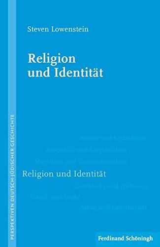 9783506773944: Religion und Identität