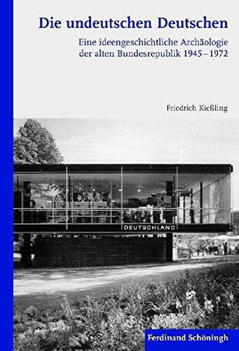 Die undeutschen Deutschen: Friedrich Kießling