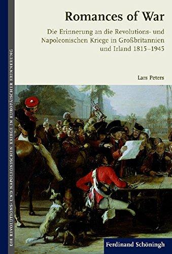 Romances of War: Lars Peters