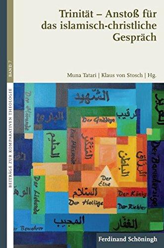 9783506775382: Trinität - Anstoß für das islamisch-christliche Gespräch