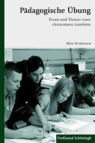 Pädagogische Übung: Malte Brinkmann