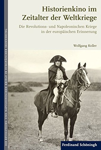Historienkino im Zeitalter der Weltkriege: Wolfgang Koller