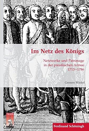 Im Netz des Königs: Carmen Winkel
