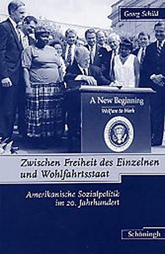 Zwischen Freiheit des Einzelnen und Wohlfahrtsstaat: Georg Schild