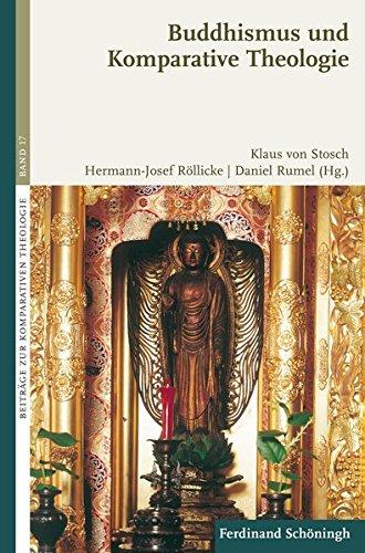 9783506779076: Buddhismus und Komparative Theologie