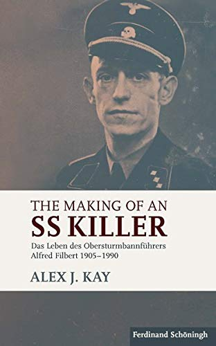 9783506786937: The Making of an SS Killer