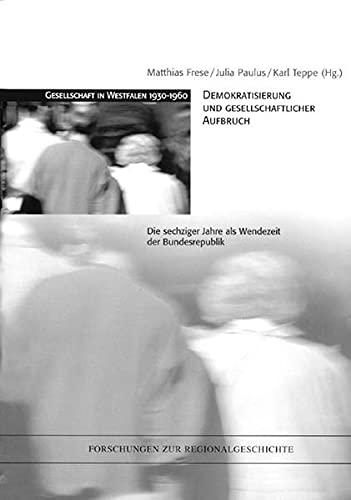 Demokratisierung und gesellschaftlicher Aufbruch: Matthias Frese