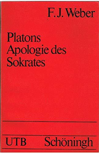 Platonos apologia Sokratous.: Plato.