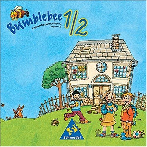 9783507025547: Bumblebee. Englisch in der Grundschule Neubearbeitung: Bumblebee, Ausgabe Baden-W�rttemberg : 1./2. Schuljahr, 2 Audio-CDs