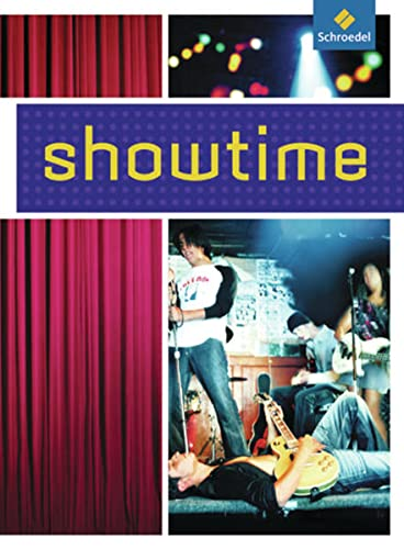 9783507070257: Showtime Schulerband