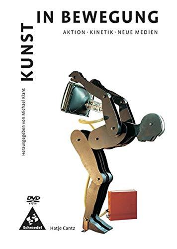 9783507100145: Grundkurs Kunst 4. DVD-ROM ab Windows 95/98/NT4.0/ME/2000/XP: Kunst in Bewegung, Aktion, Kinetik, Neue Medien - Ausgabe 2002 für die Sekundarstufe 2 [Edizione: Germania]