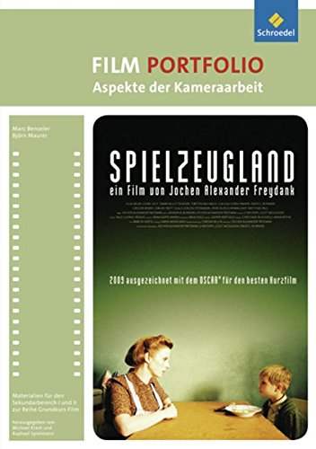 9783507100435: Grundkurs Film. Portfolio: Kreative Kameraarbeit