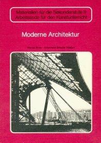 9783507102224: Moderne Architektur