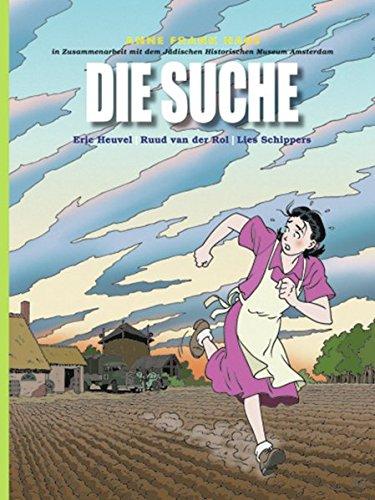 9783507111004: Die Suche - Geschichts-Comic