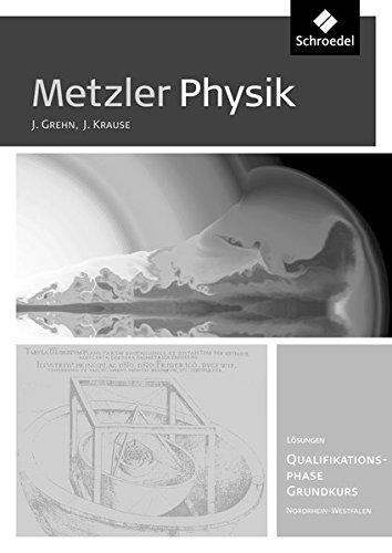 Metzler Physik SII - Ausgabe 2014 für: Autorenteam
