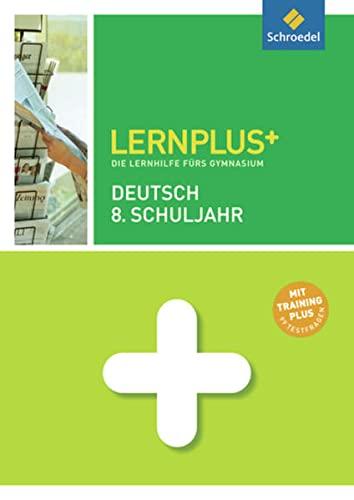 9783507231535: Lernplus Deutsch 8