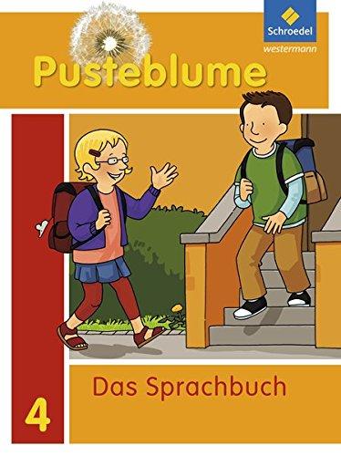 9783507402942: Pusteblume. Das Sprachbuch 4. Schülerband: Ausgabe 2009