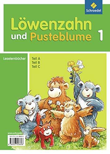 9783507406698: L�wenzahn und Pusteblume. Leselernb�cher: Leselernb�cher A, B, C als Paket. Ausgabe 2009