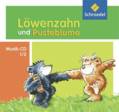 Löwenzahn und Pusteblume 1/2. CD: Ausgabe 2009