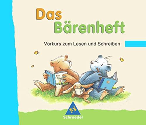 9783507407480: Löwenzahn und Pusteblume. Das Bärenheft. Ausgabe 2004