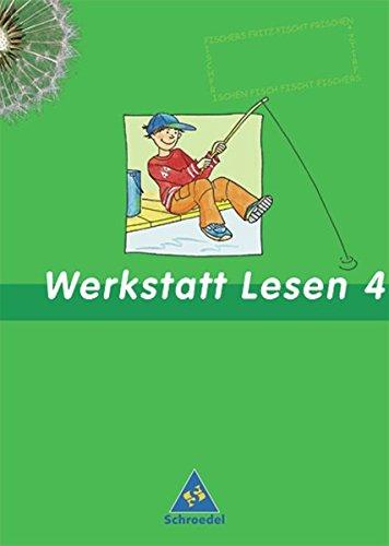 Pusteblume. Das Lesebuch. Ausgaben 2003 und 2004: