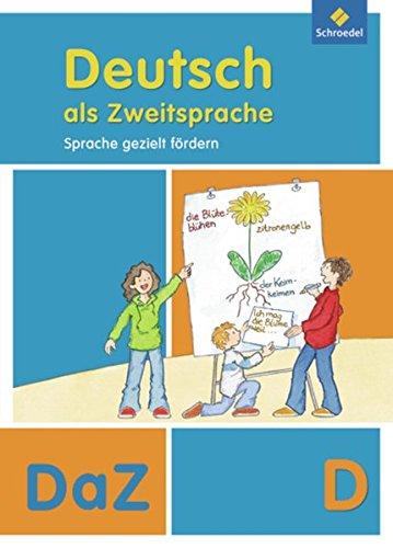 9783507413931: Deutsch als Zweitsprache - Sprache gezielt fördern