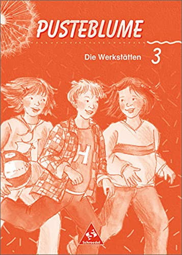 Pusteblume. Das Sprachbuch - Ausgabe 2000: Pusteblume.
