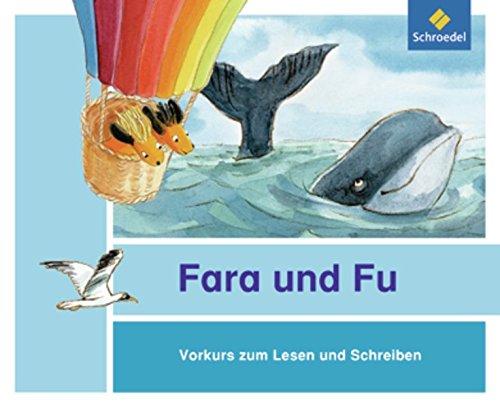 9783507427716: Fara und Fu. Vorkurs zum Lesen und Schreiben