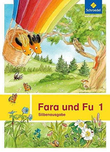 9783507428249: Fara und Fu 1. Silbenausgabe