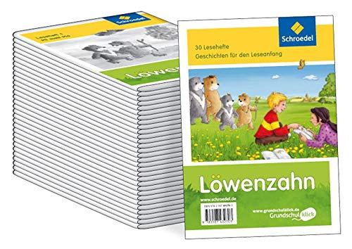 9783507432703: Löwenzahn. Lesehefte: Ausgabe 2015