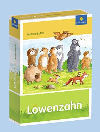 9783507432734: Löwenzahn - Ausgabe 2015: Materialkoffer