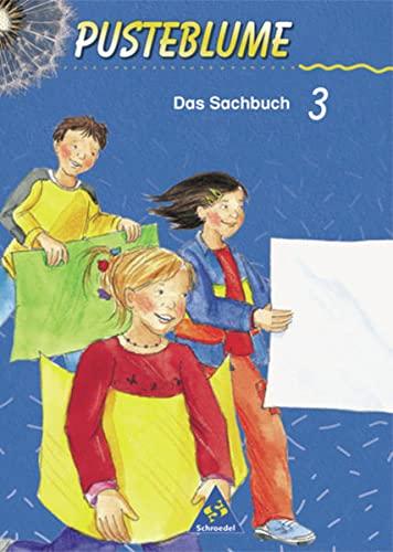 Pusteblume. Das Sachbuch - Ausgabe 2000: Pusteblume,: Karl Cramm