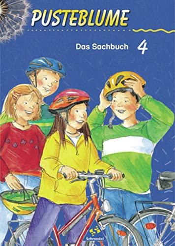 Pusteblume. Das Sachbuch - Ausgabe 2000 für: Karl Cramm, Margarete