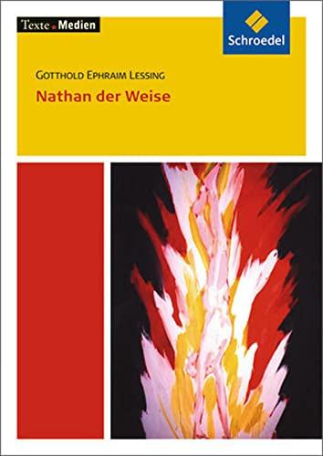 Nathan der Weise. Ein dramatisches Gedicht in: Lessing,Gotthold Ephraim