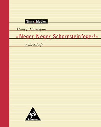 9783507471023: Neger, Neger, Schornsteinfeger. Arbeitsheft