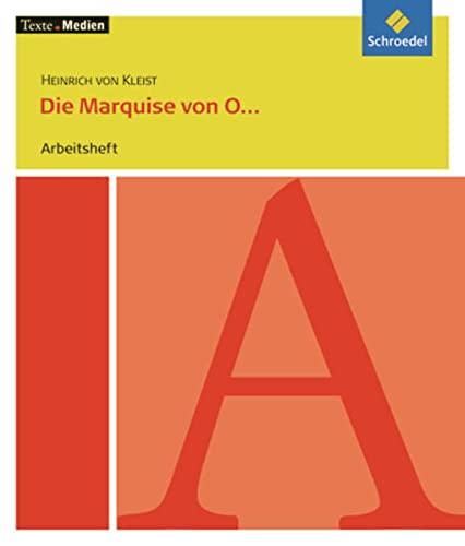 Texte.Medien: Die Marquise von O. und andere: Heinrich von Kleist