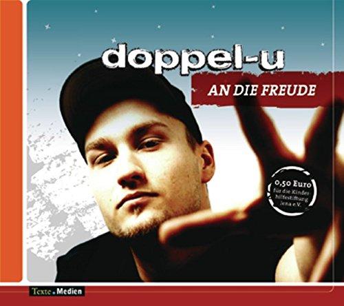 9783507473744: Doppel-U An die Freude CD