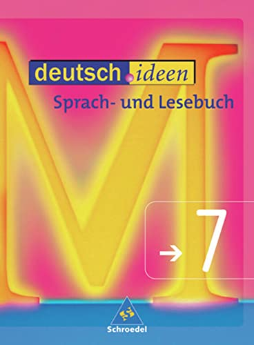 9783507475328: deutsch.ideen 7. Schülerband. Sekundarstufe 1
