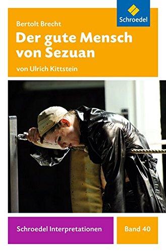 9783507477391: Der gute Mensch von Sezuan