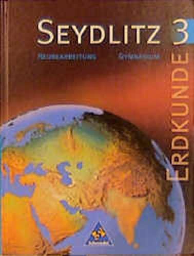 Seydlitz erdkunde geographie zvab for Seydlitz hannover