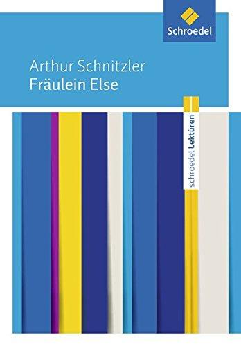 9783507697645: Fräulein Else: Textausgabe