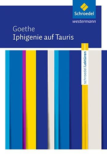 9783507699915 Iphigenie Auf Tauris Textausgabe Abebooks