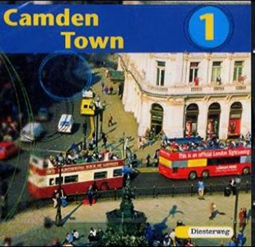 9783507711419: Camden Town: Audio-CD 1