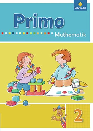 9783507752825: Primo.Mathematik 2. Schülerband